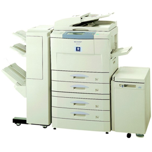 Santa Monica, CA Commercial Copiers