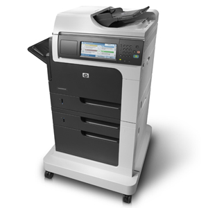 Los Angeles, CA Copier Leasing