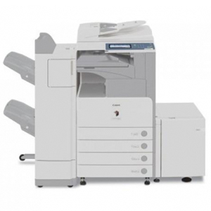 Canon Copier Leasing Los Angeles, CA