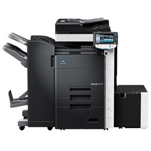 Used Konica Copiers