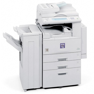 Refurbished Ricoh Copiers
