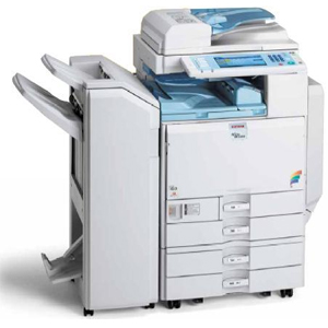 Used Sharp Copiers Burbank, CA