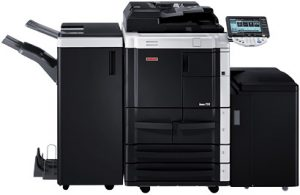 Long Beach, CA Kyocera Copiers